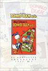 Cover for Donald Duck & Co De komplette årgangene (Hjemmet / Egmont, 1998 series) #[43] - 1961 del 1