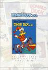 Cover for Donald Duck & Co De komplette årgangene (Hjemmet / Egmont, 1998 series) #[44] - 1961 del 2