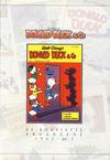Cover for Donald Duck & Co De komplette årgangene (Hjemmet / Egmont, 1998 series) #[50] - 1962 del 1