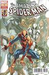 Cover for The Amazing Spider-Man, el Asombroso Hombre Araña (Editorial Televisa, 2005 series) #73