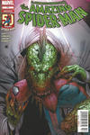Cover for The Amazing Spider-Man, el Asombroso Hombre Araña (Editorial Televisa, 2005 series) #71