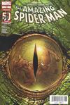 Cover for The Amazing Spider-Man, el Asombroso Hombre Araña (Editorial Televisa, 2005 series) #72