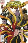 Cover for The Amazing Spider-Man, el Asombroso Hombre Araña (Editorial Televisa, 2005 series) #75