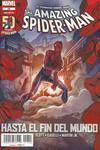 Cover for The Amazing Spider-Man, el Asombroso Hombre Araña (Editorial Televisa, 2005 series) #69