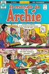 Cover for Le Monde de Archie (Editions Héritage, 1979 series) #11