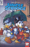 Cover for Uncle Scrooge (IDW, 2015 series) #25 / 429 [10 Copy Retailer Incentive Cover]