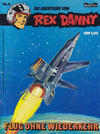 Cover for Rex Danny (Bastei Verlag, 1973 series) #6