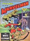 Cover for Young Marvelman (L. Miller & Son, 1954 series) #68