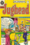 Cover for Jughead (Editions Héritage, 1972 series) #64