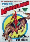 Cover for Young Marvelman (L. Miller & Son, 1954 series) #61