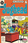 Cover for Jughead (Editions Héritage, 1972 series) #66