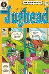 Cover for Jughead (Editions Héritage, 1972 series) #68