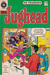 Cover for Jughead (Editions Héritage, 1972 series) #69