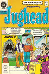 Cover for Jughead (Editions Héritage, 1972 series) #73