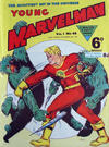 Cover for Young Marvelman (L. Miller & Son, 1954 series) #66