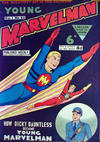 Cover for Young Marvelman (L. Miller & Son, 1954 series) #64