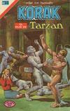 Cover for Korak (Editorial Novaro, 1972 series) #26