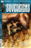 Cover for The Sovereigns (Dynamite Entertainment, 2017 series) #0