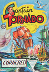 Cover for Captain Tornado (L. Miller & Son, 1952 series) #85