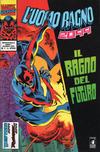 Cover for L'Uomo Ragno 2099 (Edizioni Star Comics, 1993 series) #1