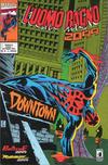 Cover for L'Uomo Ragno 2099 (Edizioni Star Comics, 1993 series) #5
