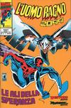 Cover for L'Uomo Ragno 2099 (Edizioni Star Comics, 1993 series) #6