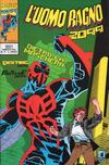 Cover for L'Uomo Ragno 2099 (Edizioni Star Comics, 1993 series) #9
