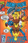 Cover for L'Uomo Ragno 2099 (Edizioni Star Comics, 1993 series) #11