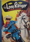 Cover for The Lone Ranger Comic Album (World Distributors, 1959 ? series) #4