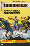 Cover for Tomahawk (Semic, 1982 series) #9/1982