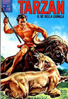 Cover for Tarzan (Editrice Cenisio, 1968 series) #31