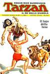 Cover for Tarzan (Editrice Cenisio, 1968 series) #54