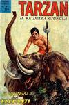 Cover for Tarzan (Editrice Cenisio, 1968 series) #41