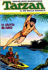 Cover for Tarzan (Editrice Cenisio, 1968 series) #61