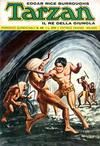 Cover for Tarzan (Editrice Cenisio, 1968 series) #68