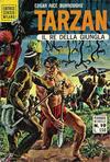 Cover for Tarzan (Editrice Cenisio, 1968 series) #19