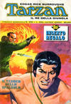 Cover for Tarzan (Editrice Cenisio, 1968 series) #100