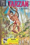 Cover for Tarzan (Editrice Cenisio, 1968 series) #27
