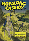 Cover for Hopalong Cassidy (Export Publishing, 1949 series) #22