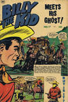 Cover for Billy the Kid (Superior Publishers Limited, 1950 series) #17