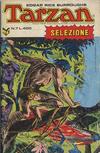 Cover for Tarzan Selezione (Editrice Cenisio, 1977 series) #7