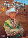 Cover for Roy Rogers Comics (World Distributors, 1951 series) #9