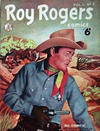 Cover for Roy Rogers Comics (World Distributors, 1951 series) #5