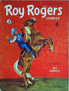 Cover for Roy Rogers Comics (World Distributors, 1951 series) #2