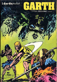 Cover Thumbnail for I Dardopocket (Casa Editrice Dardo, 1974 series) #5