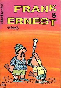 Cover Thumbnail for I Dardopocket (Casa Editrice Dardo, 1974 series) #6