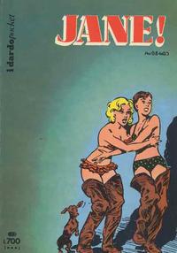 Cover Thumbnail for I Dardopocket (Casa Editrice Dardo, 1974 series) #9