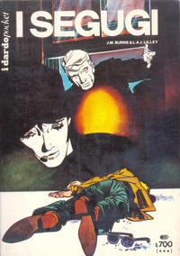 Cover Thumbnail for I Dardopocket (Casa Editrice Dardo, 1974 series) #13