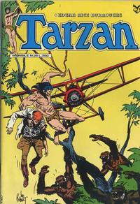 Cover Thumbnail for Tarzan (Editrice Cenisio, 1974 series) #26