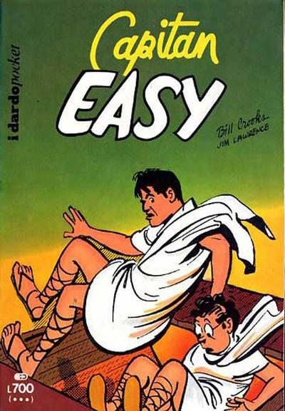 Cover for I Dardopocket (Casa Editrice Dardo, 1974 series) #10